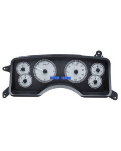 Dakota Digital VHX-90F-MUS-S-B Ford 1990-1993 Mustang Gauges