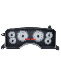 Dakota Digital VHX-90F-MUS-S-R Ford 1990-1993 Mustang Gauges