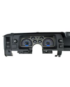 Dakota Digital VHX-90C-CAM-C-B Chevy 1990-1992 Camaro Gauges