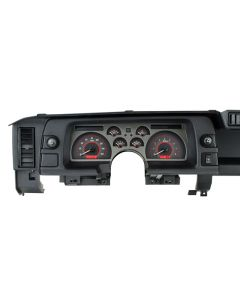 Dakota Digital VHX-90C-CAM-C-R Chevy 1990-1992 Camaro Gauges