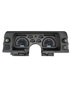Dakota Digital VHX-90C-CAM-K-W Chevy 1990-1992 Camaro Gauge System