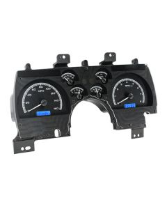 Dakota Digital VHX-90C-CAM-K-B Chevy 1990-1992 Camaro Gauge System