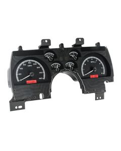 Dakota Digital VHX-90C-CAM-K-R Chevy 1990-1992 Camaro Gauge System