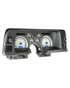 Dakota Digital VHX-90C-CAM-S-B Chevy 1990-92 Camaro Gauge System