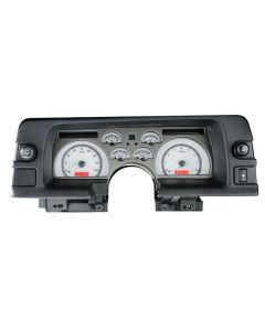 Dakota Digital VHX-90C-CAM-S-R Chevy 1990-92 Camaro Gauge System