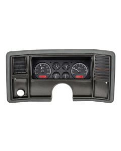 Dakota Digital VHX-78C-MC-K-R Chevy 1978-1988 Monte Carlo Gauges