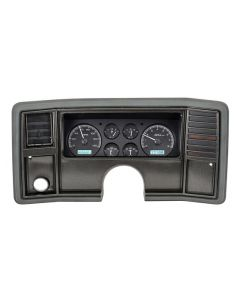 Dakota Digital VHX-78C-MC-K-W Chevy 1978-1988 Monte Carlo Gauges