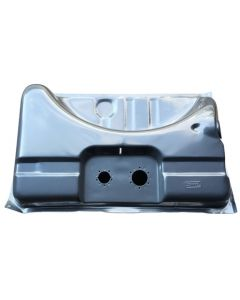 Fuel Injection Gas Tank