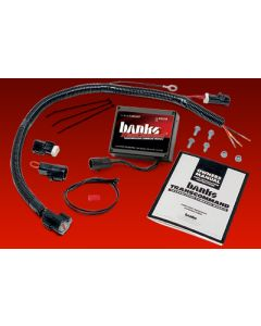 Banks Power 62570 Trans Controller Motorhome Ford 4R100 1997-05